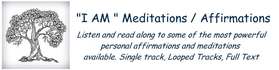 affirmations |